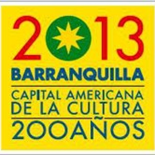Barranquilla Bicentenario's avatar