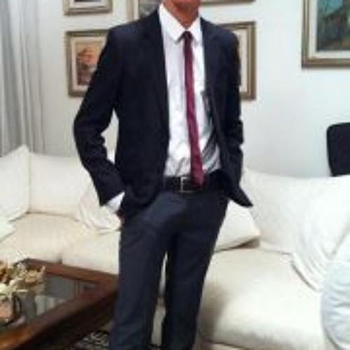 Fabio Persichetti's avatar
