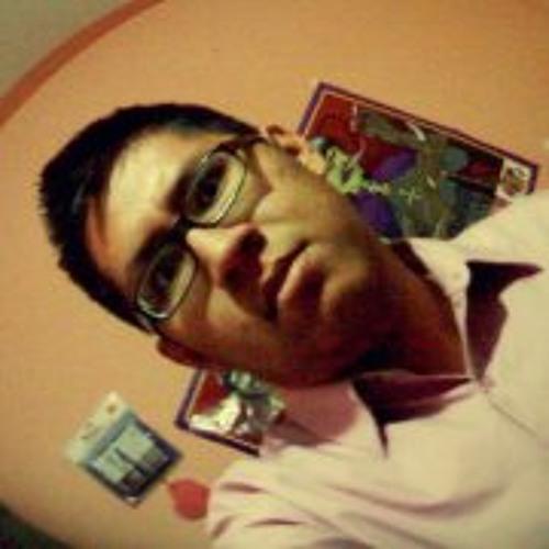 Dzn Mtz's avatar