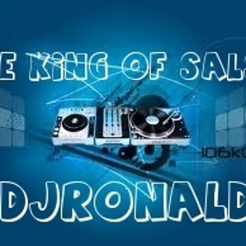 DJRONALD SANTANA's avatar