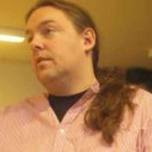 Mats Dahlberg's avatar