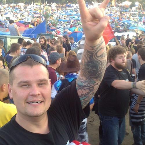 Pawel Zuras's avatar