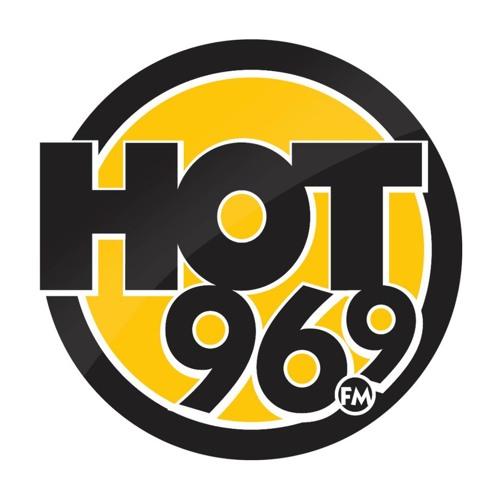 Hot 96.9's avatar