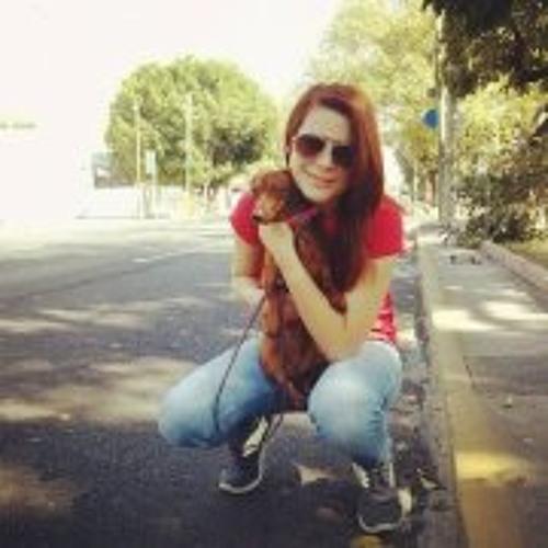 Mariana Vaca D's avatar