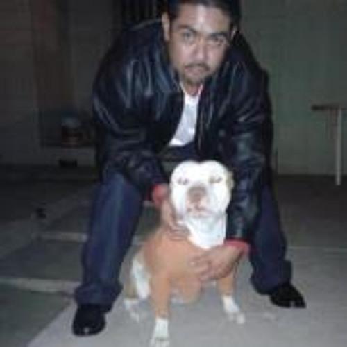Fernando Gonzalez 120's avatar