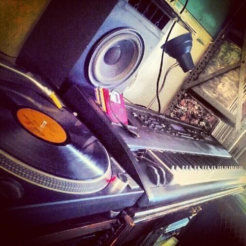 DJ Haiez's avatar