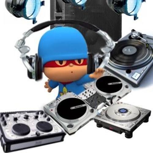 DJ FERZAC's avatar