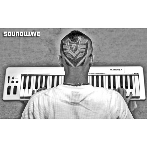 SouNDwaVe Beats's avatar