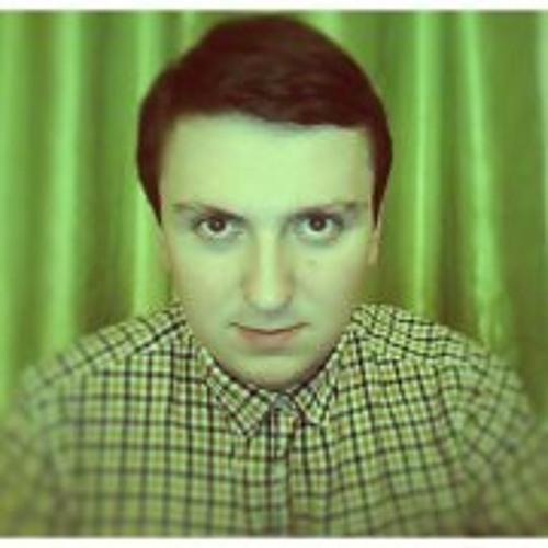 Grzegorz Gajda's avatar
