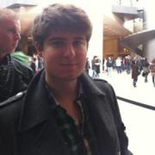 Julien Mrgti's avatar