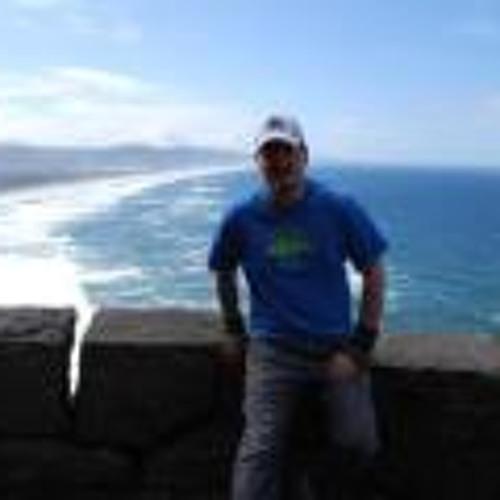 Derek S Smith's avatar