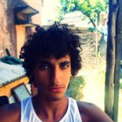 Mateus Souto 1's avatar