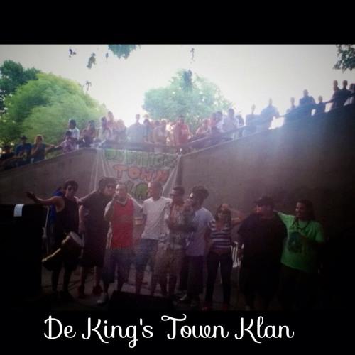 De King's Town Klan - Roots, Rap & Reggae (Official Demo)