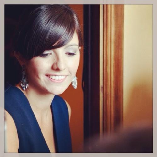 Silvia Lilla Pandolfo's avatar
