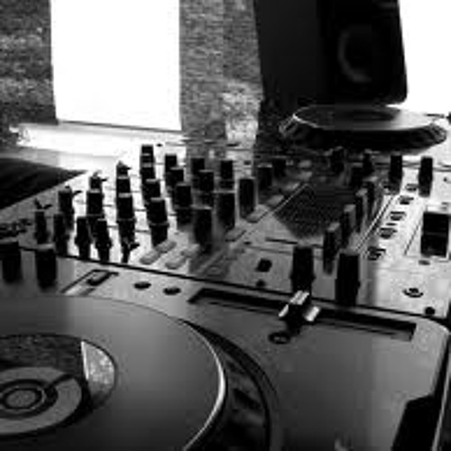 DJ Keith Meade's avatar