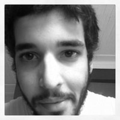 Pablo Gonzalez 90's avatar