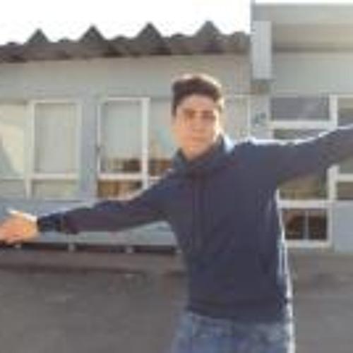 Luis Marques 20's avatar
