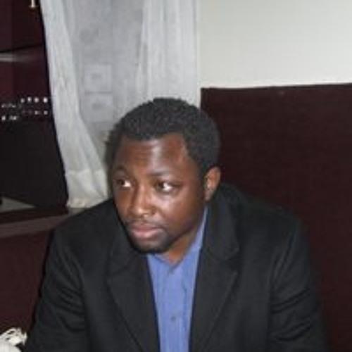 Reggie Hammond 2's avatar