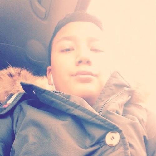 Negro 10's avatar