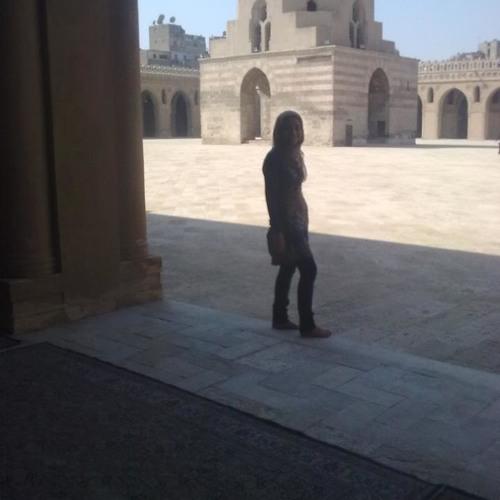 Marwa Mekawy's avatar