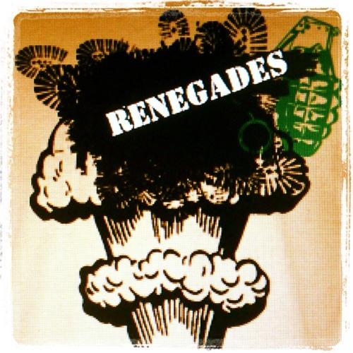 RENEGADES RADIO's avatar