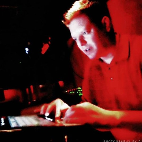 DJ Slammin' Sam's avatar