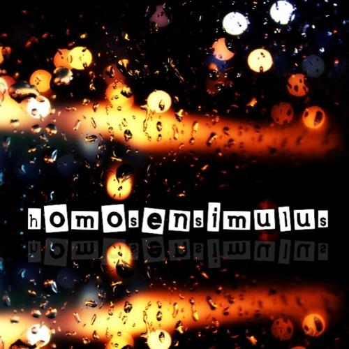 Homosensimulus's avatar