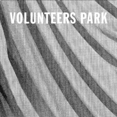 Volunteers Park