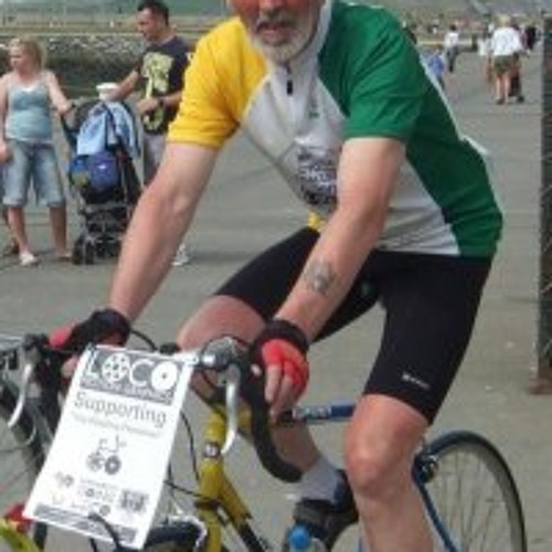 Eugene O'Leary 1's avatar