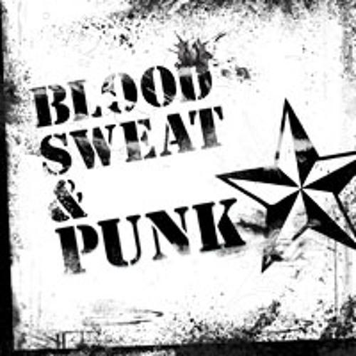 Blood Sweat & Punk's avatar