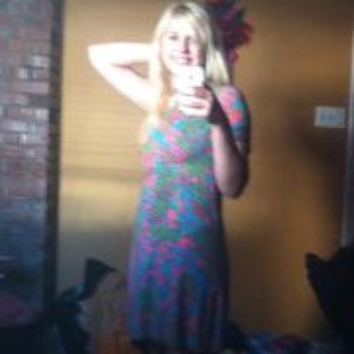 Olivia Peyton Carroll's avatar