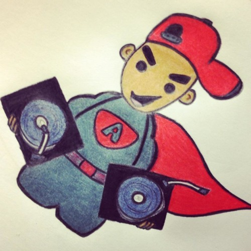 DJiAM2's avatar