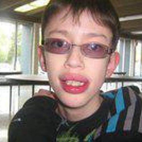 Blake Tournageau-blood's avatar