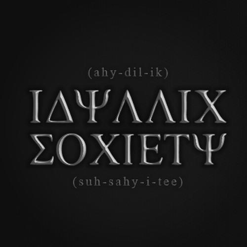 Idyllic Society's avatar