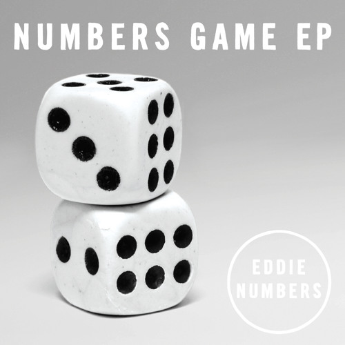 Eddie Numbers's avatar