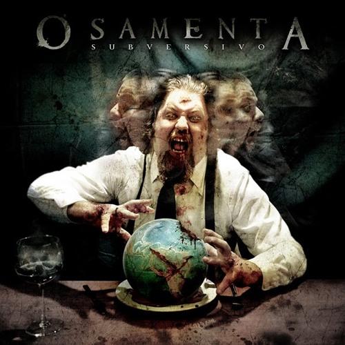 Osamenta Thrash's avatar