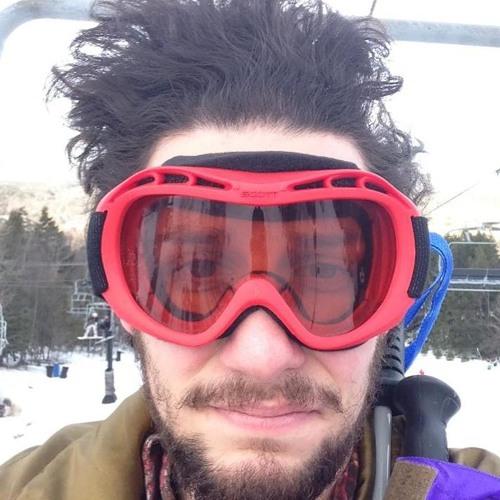 JoeToenails's avatar