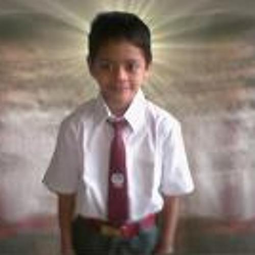 Pappu Venkat Rohit's avatar