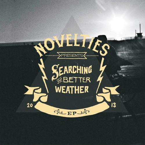 Novelties's avatar