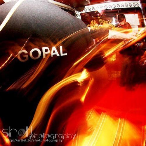 Gopal Harlow's avatar