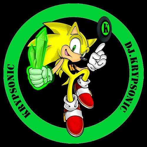 Krypsonic's avatar