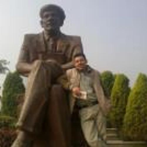 Ayman Sakr's avatar