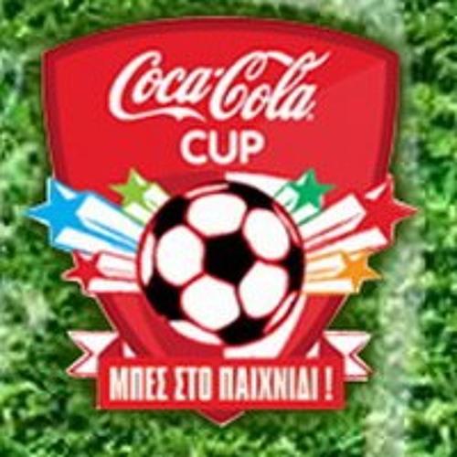 Coca-Cola Cup Greece's avatar