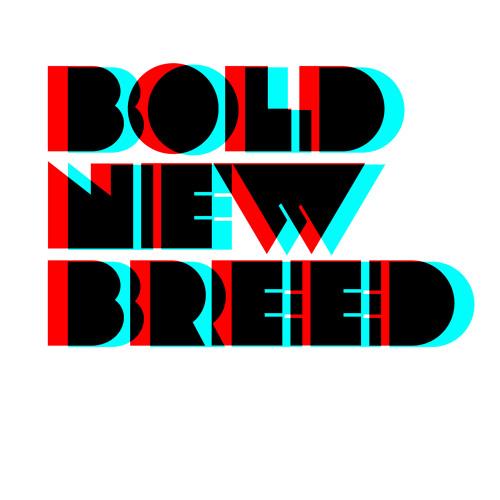 Bold New Breed's avatar
