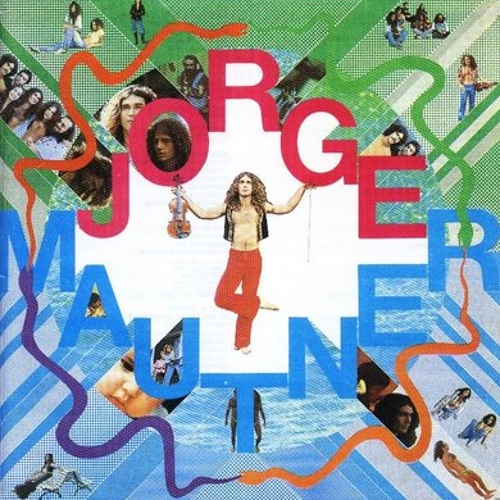 Jorge Mautner's avatar
