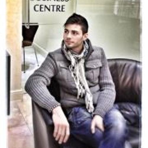 Arnaud Bahuaud's avatar