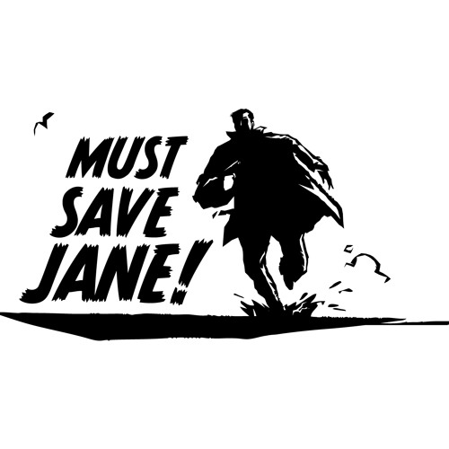 Must Save Jane's avatar