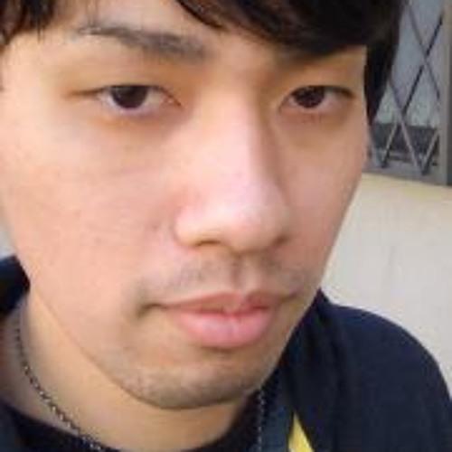 Terumasa Hamamoto's avatar
