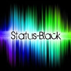 Status-Black