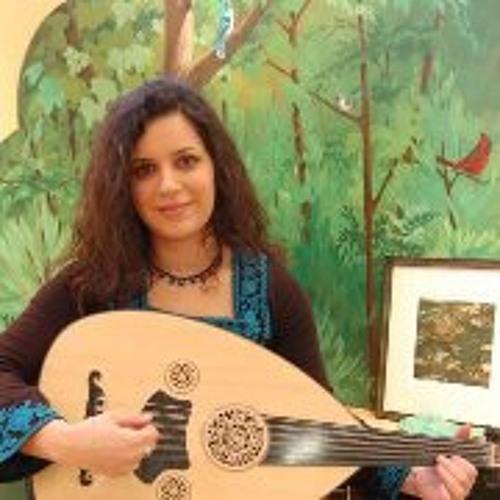 Dena El Saffar's avatar